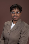 Barbara Batiste - Affirmatice Action/Civil Rights Compliance Officer