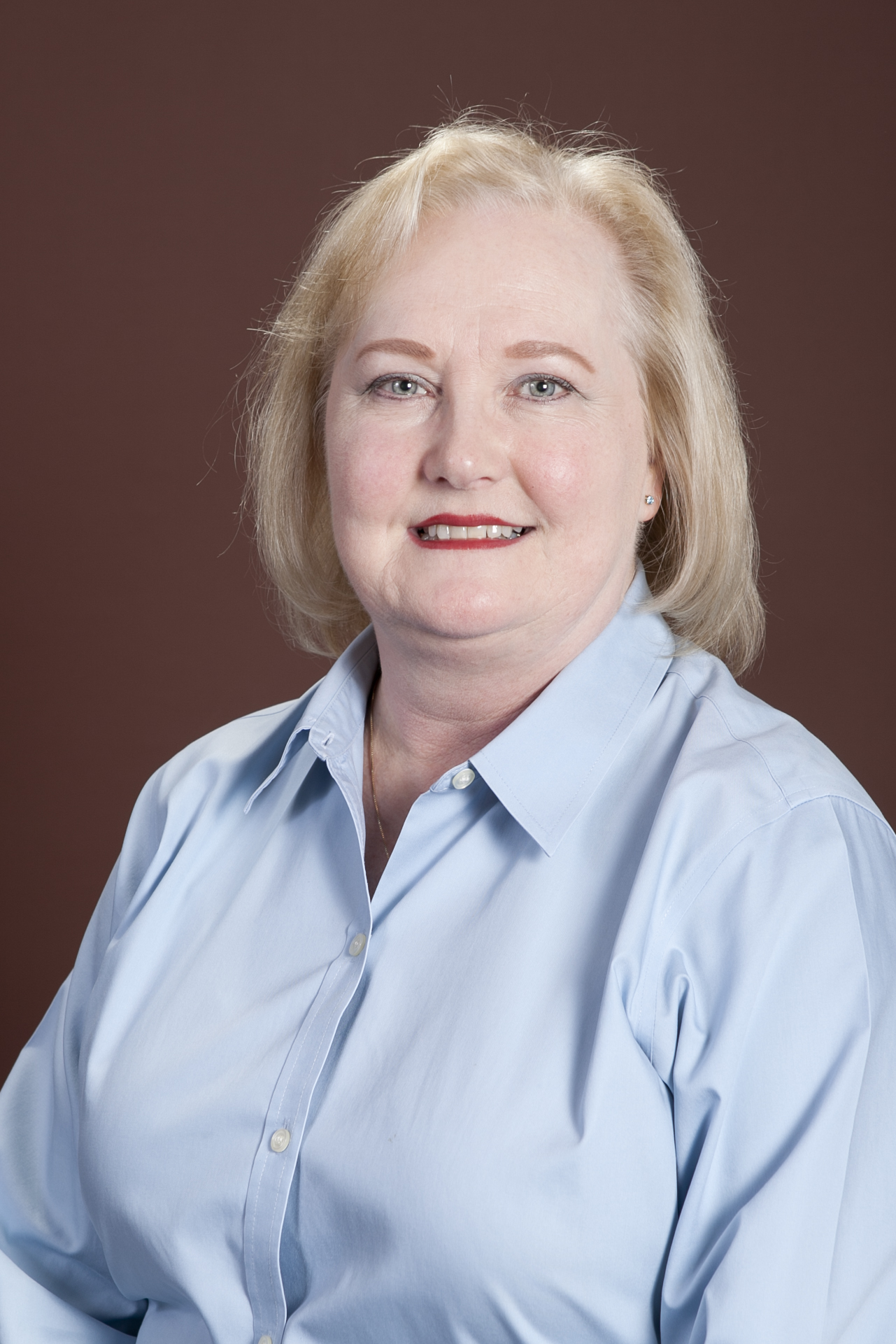 Dianne Vaughan - Administrative Support for the Vice President's Office